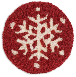 Picture of Six Arm Snowflake