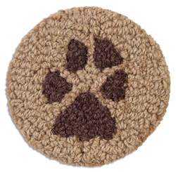 Picture of Paw Print